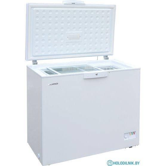 Морозильный ларь Nord PF 250