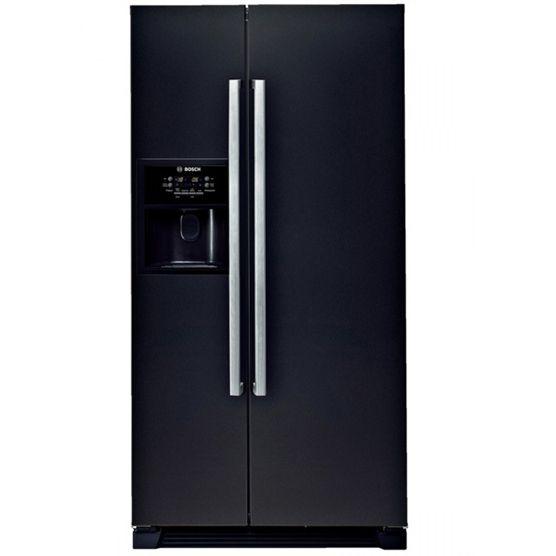 Холодильник Bosch KAN 58A55 RU