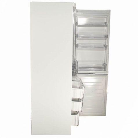 3D-обзор: Холодильник ATLANT ХМ 6321-101 - секции морозильной камеры