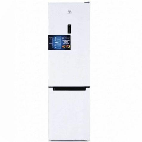 Холодильник Indesit DF 5200 W - фасад