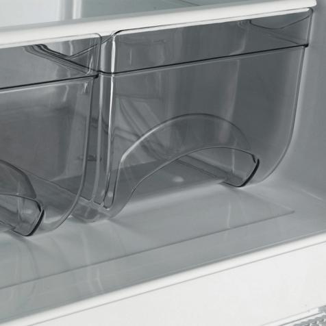 Холодильник ATLANT ХМ 4008-022 - ящики для овощей и фруктов