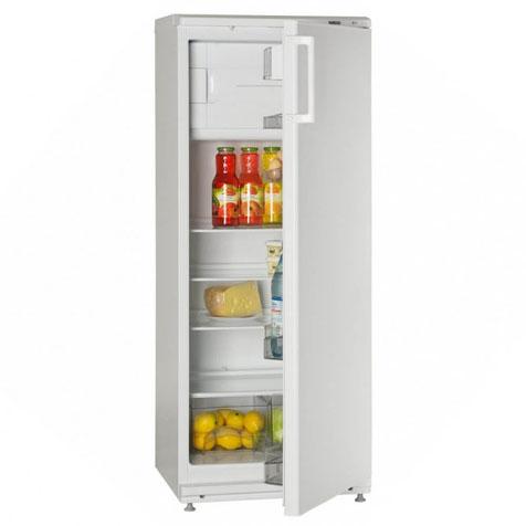 Холодильник ATLANT MX 2823-80 - система хранения