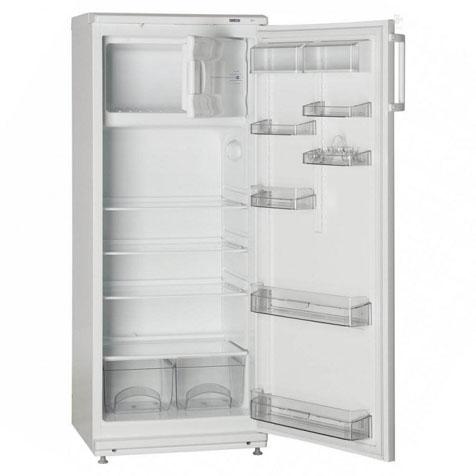 Холодильник ATLANT MX 2823-80 - вид сбоку