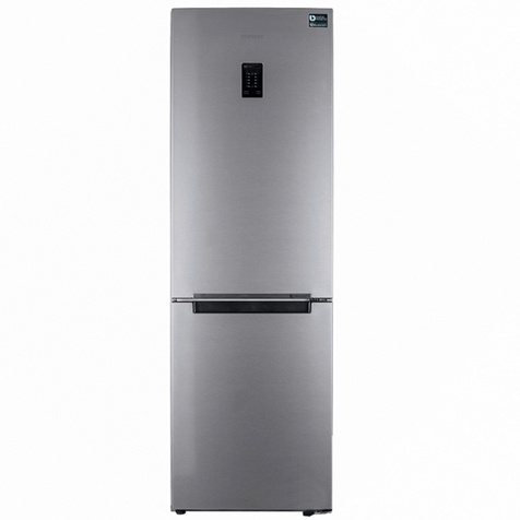 Холодильник Samsung RB33J3200SA - фасад