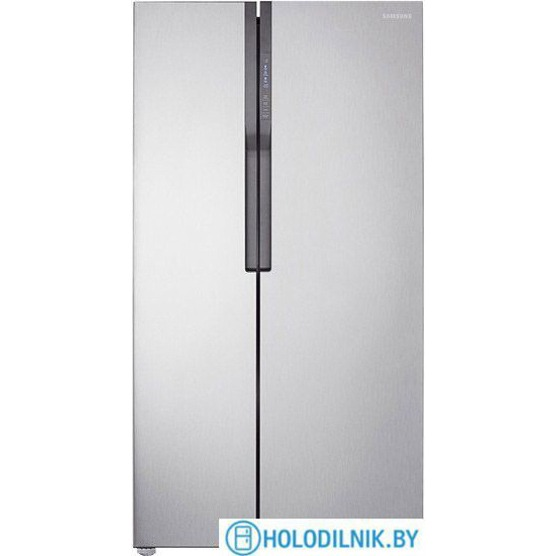 Холодильник Samsung RS552NRUASL