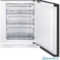 Морозильник Smeg UD7108FSEP