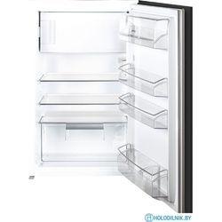 Холодильник Smeg S7129CS2P