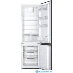 Холодильник Smeg C3170FP