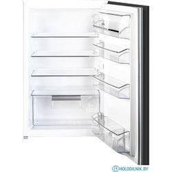 Холодильник Smeg S7147LS2P