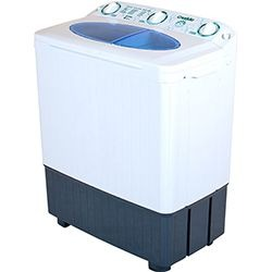 Активаторная стиральная машина Славда WS-60PET