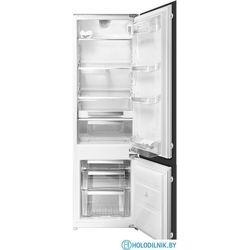 Холодильник Smeg CR325APZD