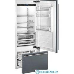 Холодильник Smeg RI76RSI