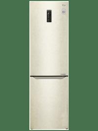 Холодильник LG GA-B499SEKZ