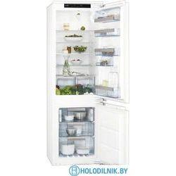 Холодильник AEG SCN71800C0