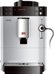 Кофемашина Melitta Caffeo Passione (Silver)