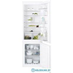 Холодильник Electrolux ENN92841AW