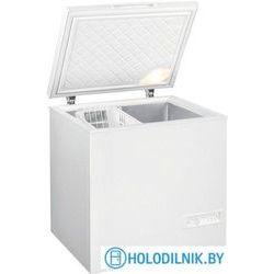 Морозильный ларь Gorenje FH21BW