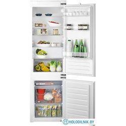 Холодильник Hotpoint-Ariston BCB 7525 AA (RU)