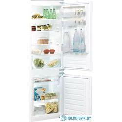 Холодильник Indesit B 18 A1 D I