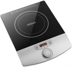 Настольная плита Kitfort KT-119