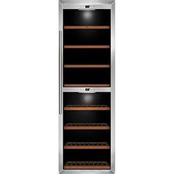 Винный шкаф CASO WineComfort 1800 Smart